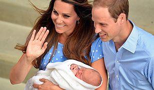 Dziecko księżnej Kate i księcia Williama. Co czeka młodego księcia?