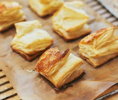 Co zrobić z ciasta francuskiego? Jak je wykorzystać?