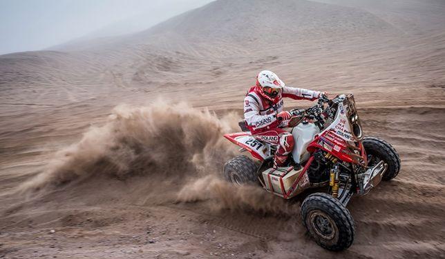 Dakar 2016: start 3 stycznia w Limie, meta w argentyńskim Rosario