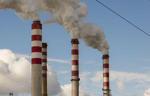 Raport EEA: Zanieczyszczenie powietrza w Europie zabija, Polska - w czołówce