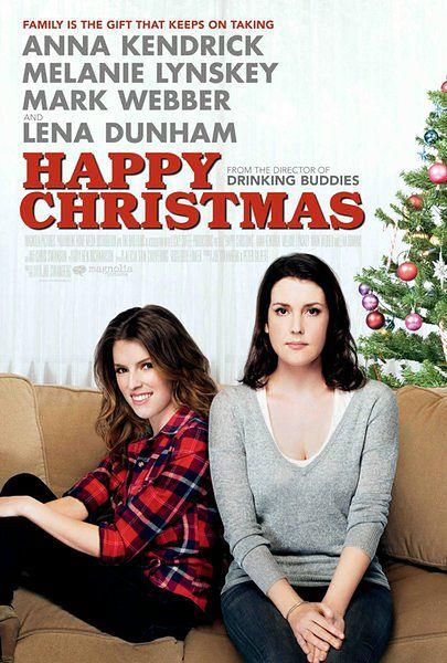 Happy Christmas - zwiastun