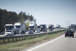 Włochy zakazują 45-godzinnego odpoczynku w kabinach. Kierowcy już nie będą przesiadywać na parkingach