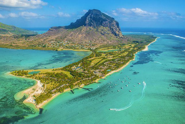 Mauritius - ile kosztują wczasy?