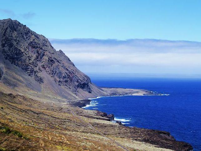 Najmniej znana z Wysp Kanaryjskich - El Hierro