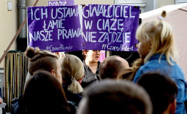 Kazimierz Turaliński o ustawie antyaborcyjnej: nie warto ulegać histerii