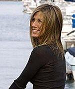 Jennifer Aniston przeżyła koszmar w samolocie