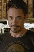 ''Avengers 3D'': Robert Downey Jr. wśród i o superbohaterach