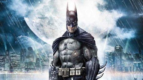 Rozszerzenia na wyłączność do Batman: Arkham Asylum są już dostępne dla wszystkich