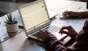 W poszukiwaniu wymarzonej pracy wysłał 14 tysięcy e-maili