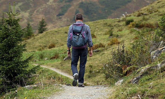 Wybierając się w góry, musimy pamiętać o odpowiednim przygotowaniu