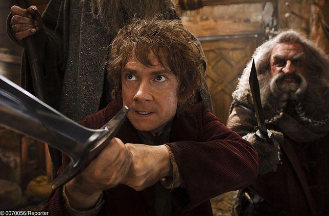 """""""Hobbit"""" w Teatrze Dramatycznym. Spektakl na bazie książki tylko w Białymstoku"""