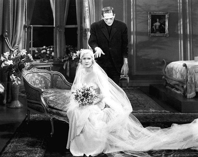 """""""Frankenstein"""" po raz pierwszy został nakręcony w 1931 r."""