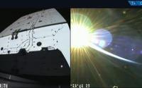 Prywatny statek kosmiczny Dragon wystartował. Fiasko rakiety Falcon 9 TRANSMISJA NA ŻYWO