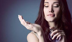 Zapach a osobowość kobiety