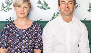 Marta Jakubowska i Daniel Pawełek