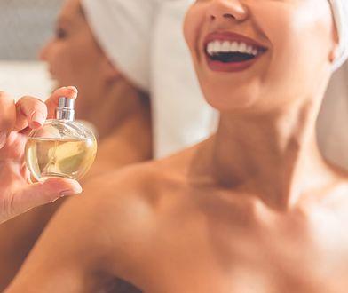 Odpowiedni zapach podkreśla urodę i osobowość