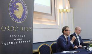 """Briefing prasowy Instytutu Ordo Iuris """"Szkoła wolna od Tęczowego Piątku"""""""