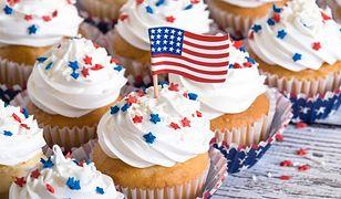 Smakołyki prosto z Ameryki