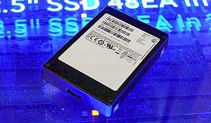 Samsung pokazał dysk SSD o pojemności... 16 TB