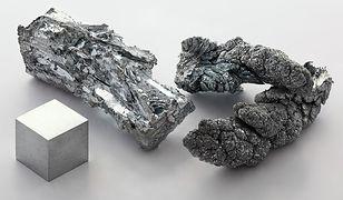 Znaleziono złoża cynku, złota czy miedzi