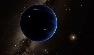 Planeta karłowate to rodzaj obiektów pośredni między planetami a małymi ciałami niebieskimi