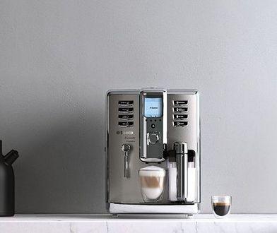 Automatyczny ekspres do kawy Saeco Incanto Executive