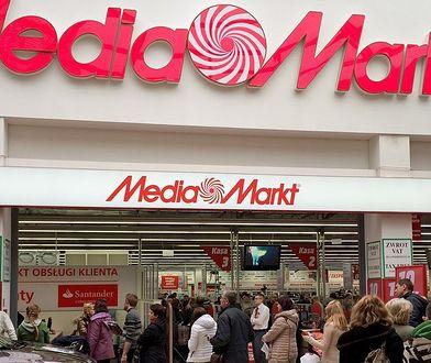 Media Markt - zmiany w regulaminie