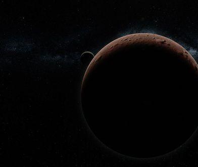 Układ Słoneczny ma jeszcze wiele nienazwanych obiektów