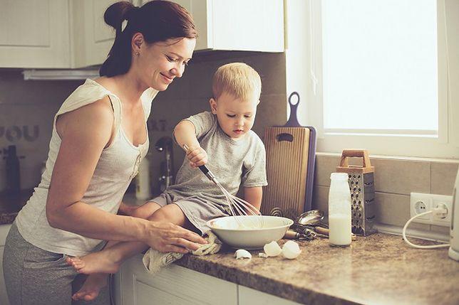 Kuchenne aktywności, czyli co robimy w kuchni oprócz gotowania