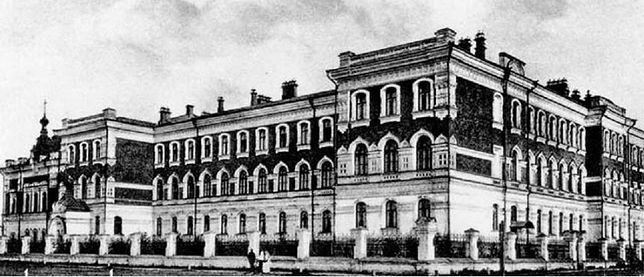 Zamknięte miasto, produkowało pluton do bomb atomowych: Krasnojarsk-26, Żeleznogorsk, Rosja