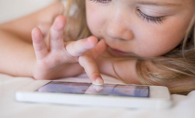 Program CyberPol: rodzicu, dbaj o bezpieczeństwo dziecka w internecie