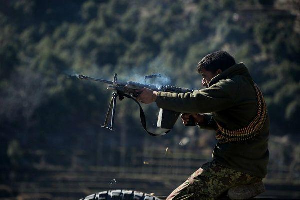 Talibowie apelują do IS o zaprzestanie działań w Afganistanie