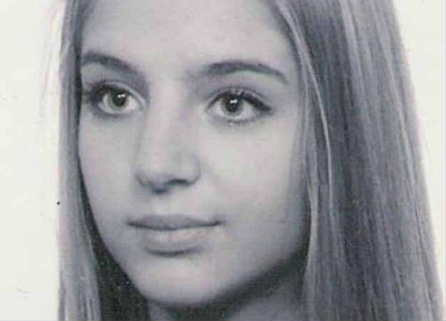 Zaginiona Alicja Janczak