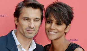 Halle Berry ma syna!