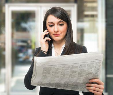 Fryzury do pracy muszą pasować do stanowiska i osobowości kobiety