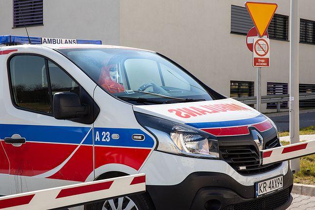 Koronawirus w Polsce. Nowi zakażeni i więcej ofiar. Informacje Ministerstwa Zdrowia (zdj. ilustracyjne)