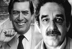 Historia legendarnej bójki. O co pobili się Gabriel Garcia Marquez i Mario Vargas Llosa?