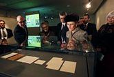 Irytacja środowisk żydowskich otwarciem muzeum pronazistowskiego noblisty