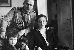 Józef Piłsudski. Kim była jego druga żona, którą nazywał Olą?