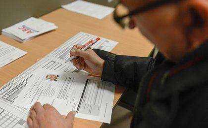 Mandat przez brak adresu zameldowania w dowodzie. Nowe dokumenty to nowe problemy