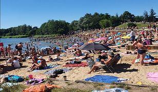W weekendy tak właśnie wyglądało wiele miejsc w Polsce. Zachęcamy do aktywnego trybu życia, ale z poszanowaniem obowiązujących przepisów