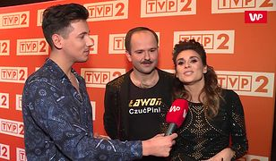 Sławomir o imprezach sylwestrowych w TVP i na Polsacie: Obie telewizje wykazały się dobrą wolą