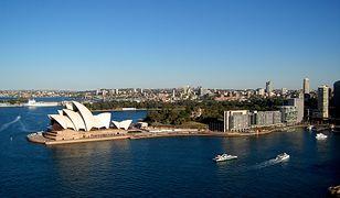 Największym miastem stanu jest jego stolica, czyli Sydney