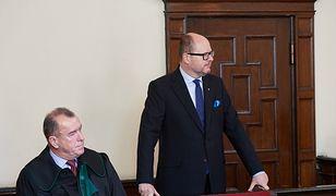 Za sprawy prezydenta Gdańska miasto miało zapłacić 25 tys. zł
