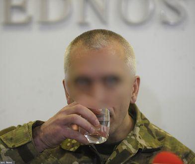 Były dowódca GROM Dariusz Z. jest oskarżony o udział w zorganizowanej grupie przestępczej (zdj. arch.)