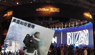 Blizzard traci ważnego sponsora