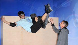 Coraz więcej plotek na temat nowej wersji Tony Hawk's Pro Skater 2