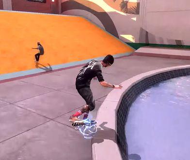 Tony Hawk's Pro Skater może wkrótce doczekać się kolejnej odsłony
