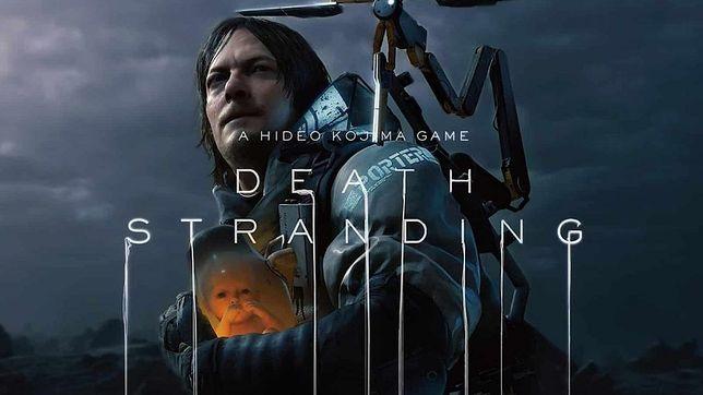Death Stranding z nowym trailerem
