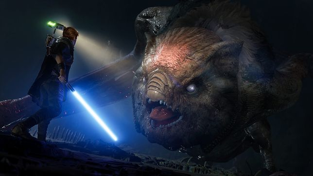 Nowy zwiastun Star Wars Jedi: Fallen Orde